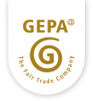 Logo GEPA, Referenz exorbyte commerce search