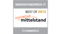 exorbyte Commerce Search ist Best Of 2013
