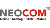 exorbyte mit vollem Programm live @ NEOCOM 2012