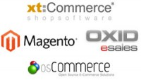 exorbyte Commerce Search als Plugin für Open Source Shops